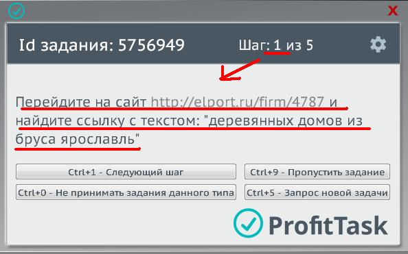 ProfitTask01